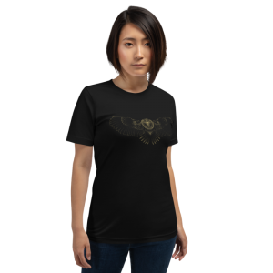 Short-Sleeve women T-Shirt animal 12